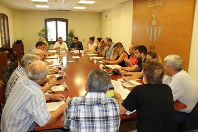 Neix la Comissió de treball de recursos residencials per a la gent gran de Sabadell