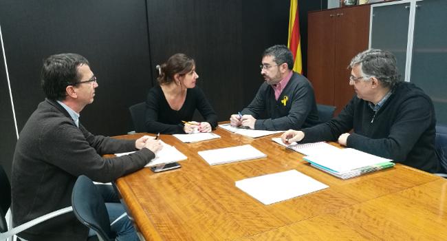 L'Ajuntament ofereix col·laboració en l'acolliment de menors d'edat estrangers que arriben sols a Catalunya