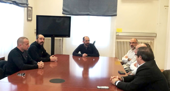 L'Ajuntament demana a la Generalitat que Sabadell sigui present en les negociacions sobre els VTC