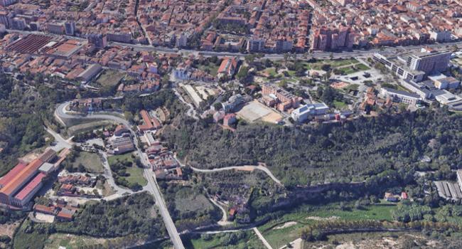 La façana del Ripoll es converteix en un element protegit amb el nou Pla de Protecció del Patrimoni