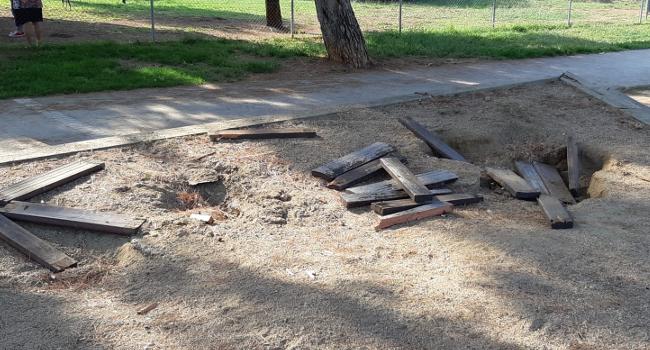 La Policia Municipal identifica el presumpte autor dels robatoris de mobiliari urbà a la zona nord de Sabadell