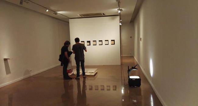 """Visita guiada a l'exposició """"Sabadell Obert"""", de la mà dels mateixos artistes"""