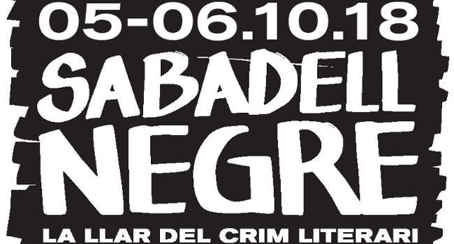 El Museu d'Història acollirà el Sabadell Negre, el primer festival de gènere negre a la ciutat, el 5 i 6 d'octubre