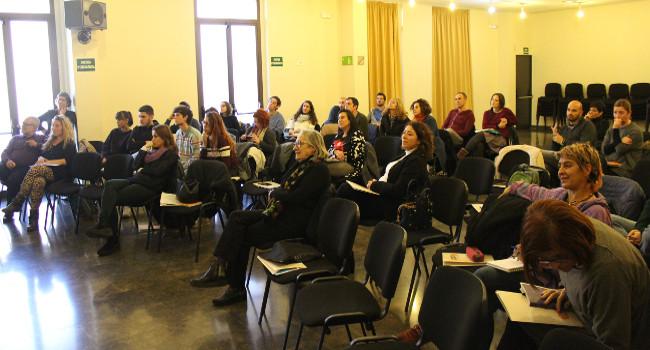 Jornada de treball per a administracions i entitats locals sobre projectes de cooperació amb la joventut del Sàhara