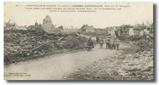 Conferència sobre els sabadellencs al front i a les fàbriques durant la Primera Guerra Mundial