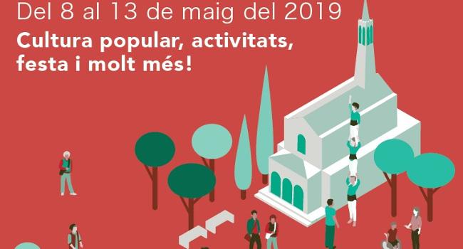 L'eix central de Sabadell es tornarà a omplir d'activitats diverses, el diumenge de l'Aplec de la Salut