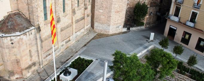 Sabadell, punt zero