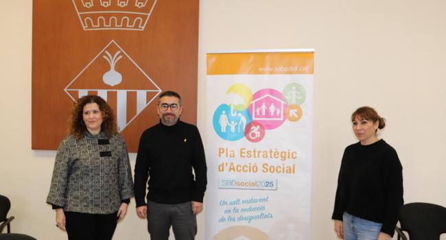 Els programes d'inclusió sociolaboral amb la comunitat gitana acompleixen els objectius