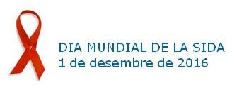 Commemoració a Sabadell del Dia Mundial de la Sida