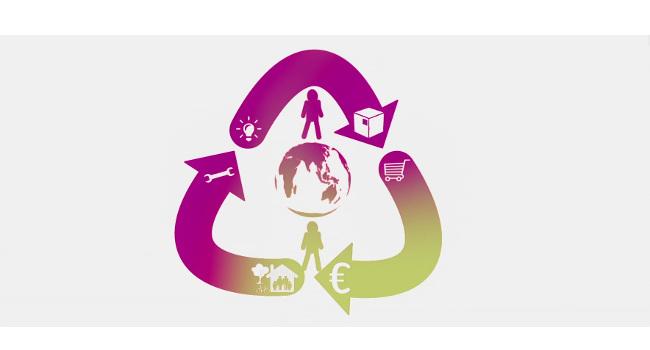 El CEI de Can Roqueta acull una conferència sobre la reutilització dels residus que les empreses llencen a les escombraries