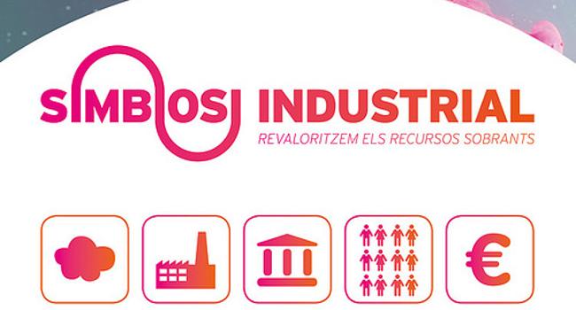 Sabadell ratifica el seu acord amb Barberà i Sant Quirze per promoure la simbiosi industrial entre empreses dels polígons