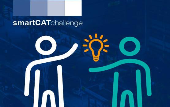 Sabadell ha estat escollida ciutat receptora de les solucions tecnològiques del concurs a SmartCAT Challenge 2018