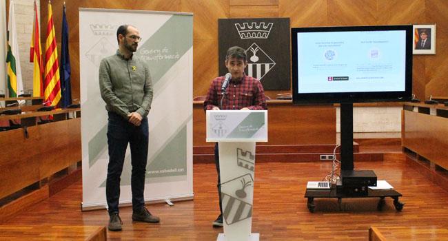 L'Ajuntament de Sabadell requereix a l'empresa Smatsa que compleixi les condicions del contracte