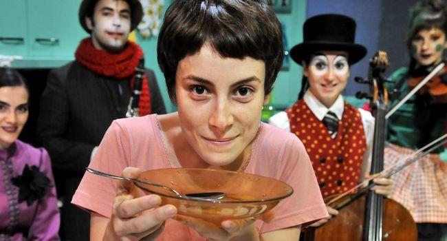 """Un miler d'escolars assistiran al concert teatralitzat """"Acaba't la sopa"""", a LaSala"""