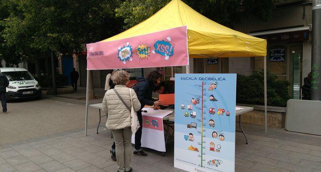Sabadell participa a la Setmana Sense Soroll de Catalunya amb activitats divulgatives