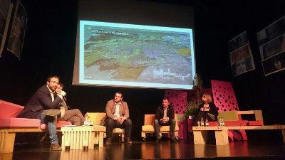 Sabadell participa en una Jornada sobre Desenvolupament Urbà Sostenible, a Sant Boi de Llobregat