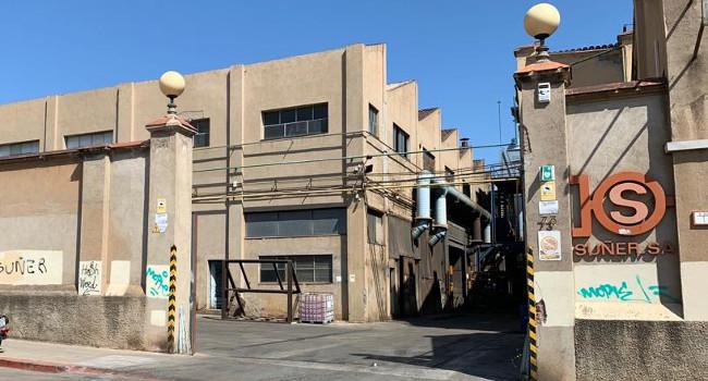 L'Ajuntament aprova la modificació de la llicència ambiental per a l'activitat de la Foneria Suñer