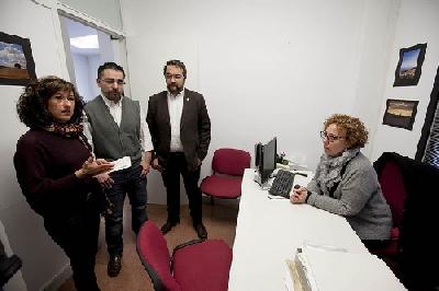 Sabadell posa en funcionament l'equip de resposta ràpida a situacions d'emergència social, millorant la qualitat de l'atenció a les persones