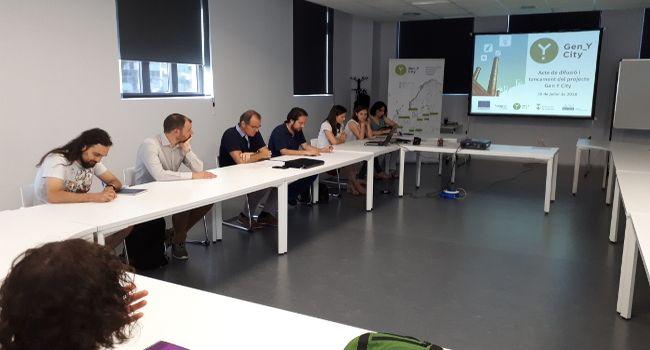 Sabadell crea un pla d'acció per retenir i atraure talent jove emprenedor i creatiu a la ciutat
