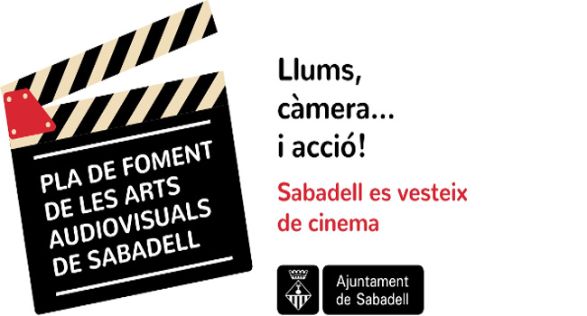 L'Ajuntament impulsa diverses activitats per a fomentar l'aprenentatge i el coneixement de les arts audiovisuals i el cinema