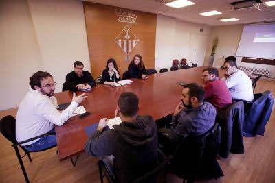 Els municipis de l'àrea d'influència del Taulí insten la Generalitat a constituir la taula de diàleg per abordar la situació sanitària de la comarca