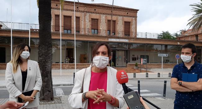 L'Ajuntament posa a disposició de la Generalitat personal municipal per fer el rastreig de contactes Covid