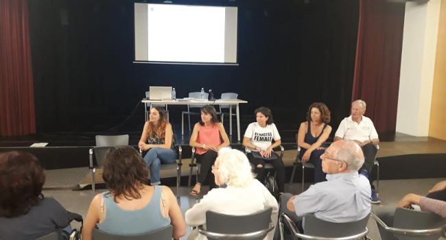 Sabadell busca la implicació de les entitats per impulsar el programa Treballs en Benefici de la Comunitat