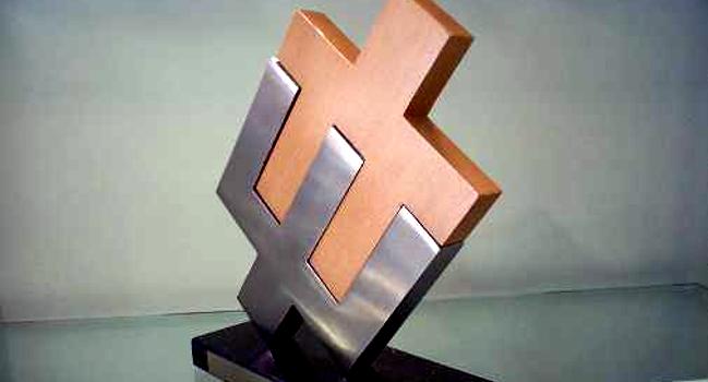 Reconeixement al tirador Francisco Cabrera en la 13a edició del Premi a l'Esportivitat del Panatlhon Club