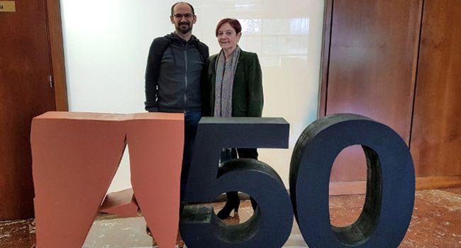 Acord entre l'Ajuntament i la Universitat Autònoma de Barcelona per impulsar nous projectes innovadors