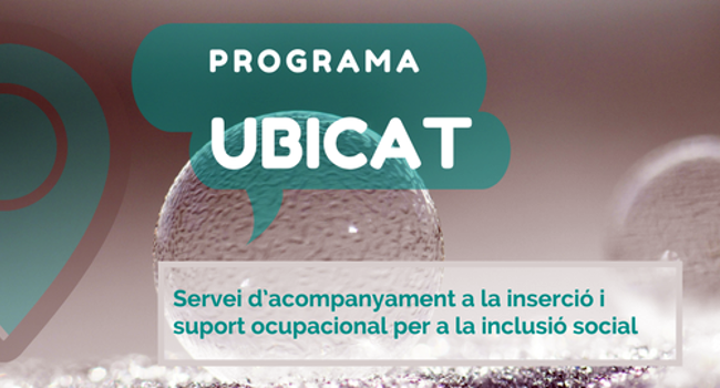 La reedició del Programa UBICAT atendrà aquest any 200 persones en recerca de feina