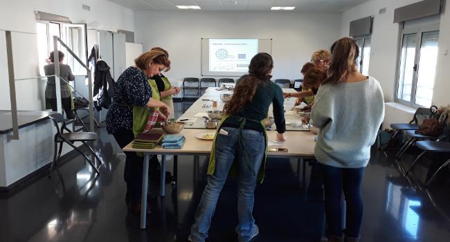 El projecte UrbanWins arriba a la recta final amb diverses activitats sobre prevenció i gestió de residus a Sabadell