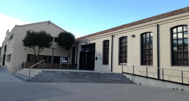 Sabadell rep una aportació de més de 560 mil euros de la Diputació per finançar part dels seus serveis en matèria de promoció econòmica