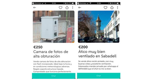 """Una activitat del Museu d'Art proposa aquest diumenge publicar fotos d'elements de l'espai urbà per """"vendre'ls"""" a la xarxa"""