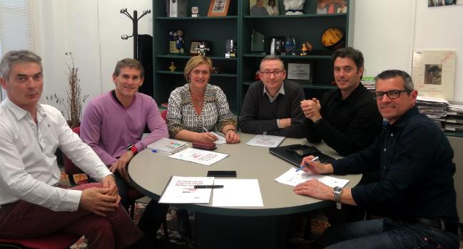 Sabadell es perfila com a Vila Esportiva Universitària
