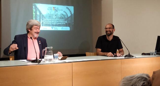 Sabadell liderarà la xarxa Mai Més, de memòria i prevenció del feixisme