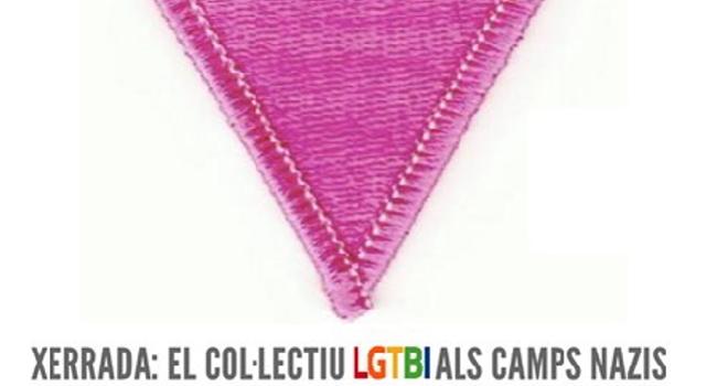 Xerrada sobre la sort del col·lectiu LGTBI als camps nazis, demà dimarts al Museu d'Història