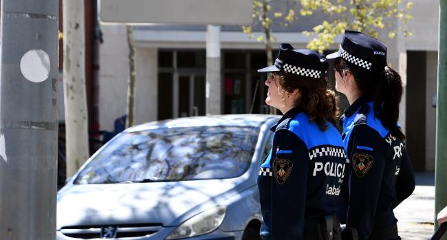 L'Ajuntament de Sabadell vol incrementar el percentatge de dones en la Policia Municipal